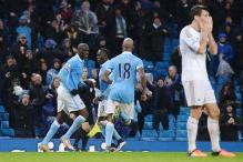 Yaya Toure scores late winner as Manchester City beat Swansea 2-1 in EPL