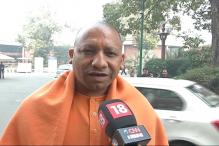Rahul Gandhi should learn from his ancestors: Adityanath