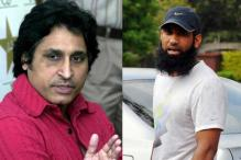 Mohammad Yousuf, Ramiz Raja at war over Mohammad Amir issue