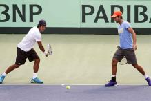 Yuki Bhambri, Somdev Devvarman drop two places each in singles rankings