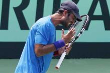 Yuki Bhambri, Mahesh Bhupathi go down at Dubai Tennis Championships