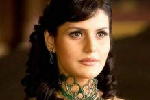 Zareen Khan signed for Vikram Bhatt's next