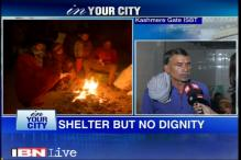 More shelter homes needed in Delhi as 225 people succumb to cold