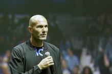 Zinedine Zidane ready to take big coaching leap at Real Madrid