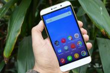 Coolpad Note 3 Lite launched at Rs 6,999 with fingerprint sensor, 3GB RAM, 13MP rear camera