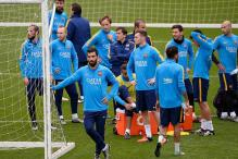 La Liga: Turan and Vidal can debut for Barcelona against Espanyol