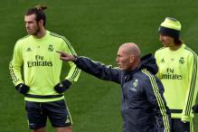 Zidane debuts as Real Madrid coach against Deportivo; Barcelona face Granada