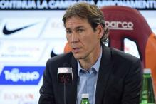 Serie A: Pressure on for both coaches as Roma face AC Milan