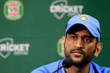 MS Dhoni 'may agree' that India is suffering for not using DRS