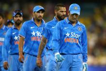 295 was a good total but we didn't field well: MS Dhoni