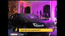 Audi Ritz Icon Awards 2015
