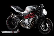 MV Agusta Brutale 1090 launched at Rs 19.3 lakh in India