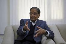 'Consensus-based system' better for policy rates: Panagariya