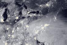 See: NASA captures image of the devastating US blizzard from space