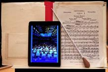 Boston orchestra goes tech-friendly for the young; offering customised iPads for use during performances