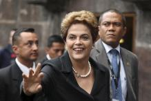 Amid criticism, Brazil's Rousseff vows to win Zika 'war'