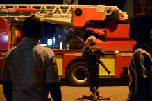 Burkina Faso detains, questions several people after attack