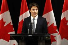 Canada Mosque Shooting a Terror Attack on Muslims: PM Trudeau