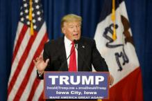 Donald Trump admits skipping debate may have cost him in Iowa