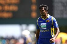 Sri Lanka recall veteran Dilhara Fernando for T20 series against India