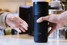 Ember: A smart mug to keep your coffee at the perfect temperature for up to 2 hours