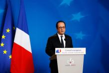 Nice Truck Attack Undeniably of Terrorist Nature, Says Hollande