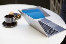 HP shows off the thinnest, lightest business-class notebook HP EliteBook