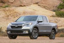 Detroit Auto Show 2016: Top pickup trucks at the annual vehicle exhibition