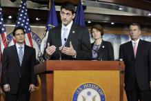 US House passes Iran bill, then cancels vote