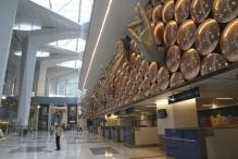 FinMin Recommends CBI Probe Into Missing Gold From IGI Airport