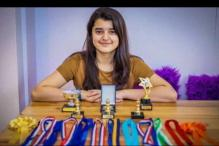 Indian-origin girl Kashmea Wahi tops Mensa test in UK