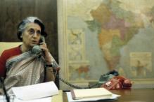 Indira Gandhi rule worse than British, says Bihar government website