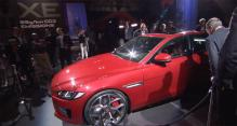 Jaguar XE sports saloon launched at Rs 39.9 lakh onwards in India
