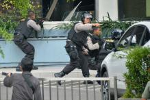 Indonesia on alert as police probe attacks