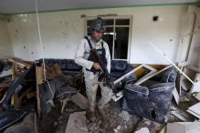 Afghan official: At least 11 dead, 13 wounded in attack