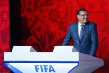 FIFA official Jerome Valcke's 90-day suspension expires