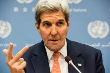 Kerry supports Sharif to find out truth in Pathankot attack
