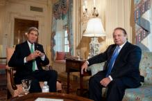 Kerry urges Pakistan to act tough on terror