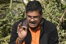 Kirti Azad replies to BJP notice, says never worked against BJP