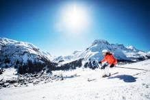 Austrian ski resort named Europe's best ski destination by a popular magazine readers