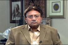 I believe in dialogue, leaders engaging in talks is always welcome: Musharraf
