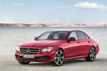 The new Mercedes-Benz E-Class not coming to India in 2016