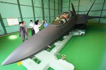 Japan's 5th generation stealth fighter plane to take off in February