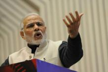 India ray of hope in world economy; Government committed to poor: PM