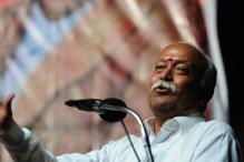 Nobody needs to be forced to chant 'Bharat Mata Ki Jai', says Mohan Bhagawat
