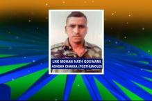 Ashok Chakra for Lance Naik Goswami, Pathankot martyr Sepoy Jagdish Chand to get Kirti Chakra