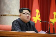 As long as 'vicious' policy of the US persists, will not stop developing our nuclear programme, says North Korea