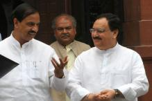 Nadda becomes UN advisory group member on health issues