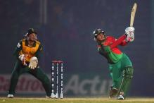 Abu Hider Rony, Nurul Hasan earn call-up for Bangladesh's T20I squad
