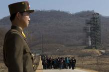 5.1 magnitude quake near North Korea nuclear test site, possibly man-made